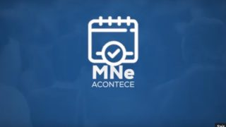 MNe Acontece – Agenda Semanal