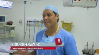 Reportagem | TV Novo Tempo: Hospital Silvestre alcança marca de 600 transplantes de fígado