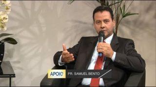 Web APOIO 2019 – Secretaria – Pastor Samuel Bento