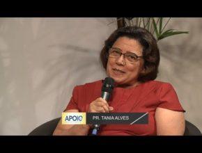 Web APOIO 2019 – Ministério da Mulher – Professora Tania Alves