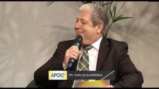 Web APOIO 2019 – Mordomia Cristã e Ministério da Família – Pastor Carlos Alvarenga