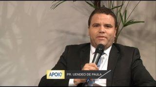 Web APOIO 2019 – Publicações – Pastor Uendeo de Paula