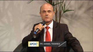 Web APOIO 2019 – Ministério Jovem – Pastor Daniel Tavares