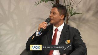 Web APOIO 2019 – Aventureiros e Desbravadores – Pastor Willy Charle