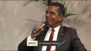 Web APOIO 2019 – Ministério Pessoal, Escola Sabatina e ASA – Pastor Marivaldo Fabrício