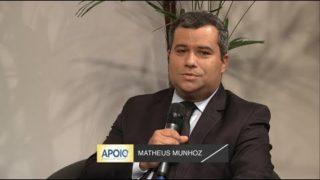 Web APOIO 2019 – Tesouraria – Matheus Munhoz