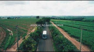 Video Relatório APO 2018