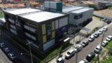 Inauguração de Marília – Reportagem NT
