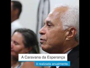 Fast – Caravana Da Esperança 2018