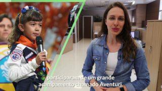 Giro #PaulistaOeste – Agosto