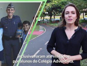 Giro – Paulista Oeste – Impacto Esperança