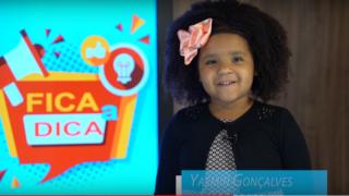 Adoração Infantil | Vídeo #1 – FICA A DICA