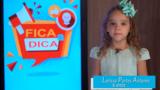Adoração Infantil | Vídeo #3 – FICA A DICA