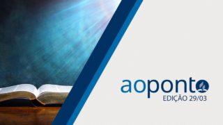 Como funciona a disciplina eclesiástica? | Ao Ponto