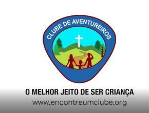 Clube de Aventureiros – O melhor jeito de ser criança