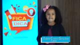 Adoração Infantil | Vídeo #4 – FICA A DICA
