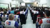 Treinamento Integrado do Ministério Pessoal e Escola Sabatina