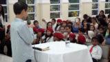 Curso de Oratória e Pequenos Grupos para Crianças