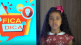 Adoração Infantil | Vídeo #5 – FICA A DICA