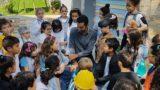 Escola Adventista de Apucarana no SBT (PR)