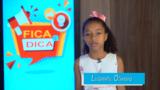 Adoração Infantil | Vídeo #8 – FICA A DICA