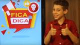 Adoração Infantil | Vídeo #9 – FICA A DICA