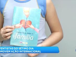 Na Mídia | Balanço Geral anuncia ao vivo Impacto Esperança no leste de Minas Gerais