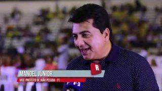 Reportagem – Paraibanos recebem TV Novo Tempo em sinal aberto
