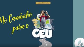 Playlist: Adoração Infantil 2019