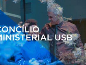 Concílio Ministerial USB – Dia 5