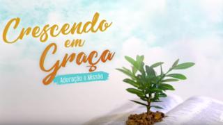Playlist: SEMANA CRESCENDO EM GRAÇA 2019 – Pr. Marcos Bomfim