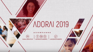 Playlist: SEMANA ADORAI 2019 – Pr. Alacy Barbosa | Bênçãos Sem Medida