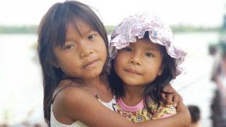 SEND ME: Voluntários constroem casa para missionário na Amazônia