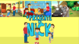 Teaser – O Presente de Nick