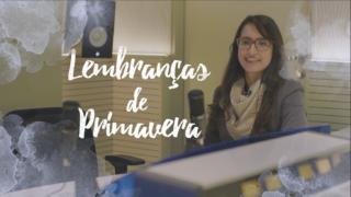 Lembranças de Primavera – Taniara Moreira