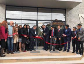 Inauguração IASD Moinhos de Vento
