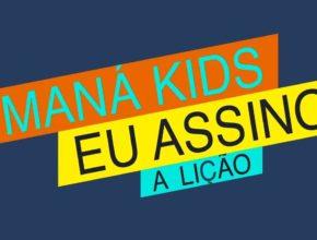 Maná Kids 2019 – IASD