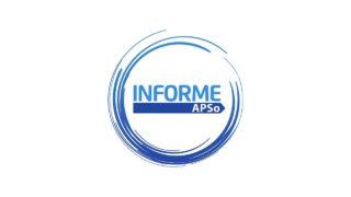Informe APSo – 1ª edição | 2019