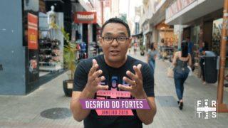 Desafio do Fortes 1 – Janeiro 2019