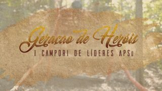 Chamada Campori de Líderes