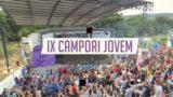 Chamada – Campori de Jovens 2019