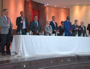 Reportagem do Fórum de Liberdade Religiosa em Sorocaba