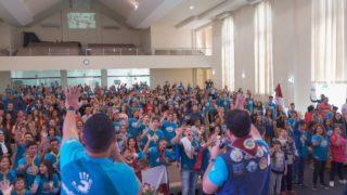 Relatório das ações missionárias da APSo – Julho de 2019