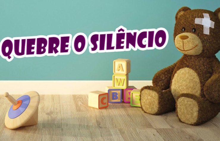 Quebrando o Silêncio I ADORE KIDS
