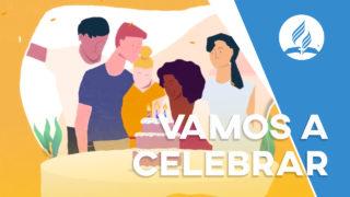 Playlist: CELEBRAÇÕES DA ESPERANÇA – UM MÊS E 4 MOTIVOS ESPECIAIS