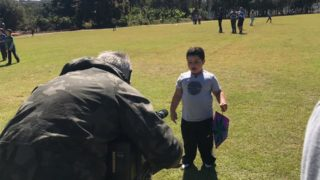 Dia dos Pais do Colégio de Maringá (SBT)
