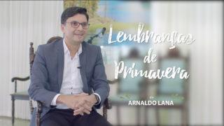 Lembranças de Primavera – Arnaldo Lana