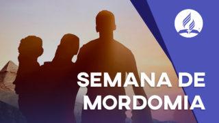 Playlist: Sermões | Semana de Mordomia