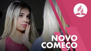 NOVO COMEÇO | Testemunho Missão Calebe