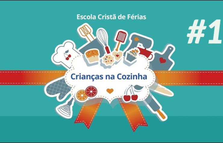 Playlist: Escola Cristã de Férias 2019